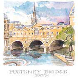 Little England product image
