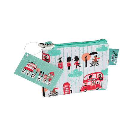Little Red Bus product image