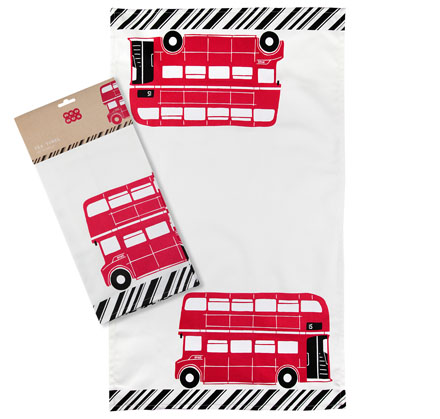 Red Bus product image